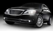 Chrysler 200 : une version européenne badgée Lancia est en discussion