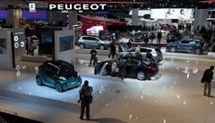 Mondial de l'Auto 2010 : moins de gens mais davantage de commandes