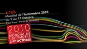 Mondial Auto Paris 2010 : fréquentation en baisse