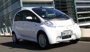 Essai Mitsubishi i MiEV : 80 km d'autonomie toutes les 6 heures