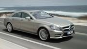 Essai Mercedes CLS : Pour perpétuer le succès