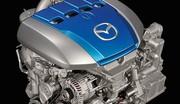 Essence ou diesel, Mazda leader mondial