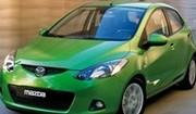 Les ambitions « économiques » de Mazda pour sa Mazda2