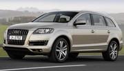 Audi Q7 : Le mastodonte à la diète !