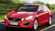 Volvo C30 : une déclinaison 5 portes pour la prochaine génération ?