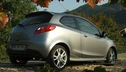 Essai Mazda 2 1.6 MZ-CD Sport : Héritière des samouraïs