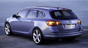 Prix Opel Astra Sports Tourer : L'équipement avant tout