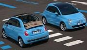 Fiat 500C TwinAir : les tarifs