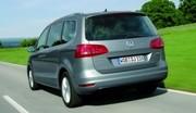 Essai Volkswagen Sharan : Transport de troupes