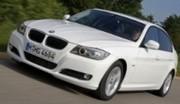 Technologie à gogo dans la prochaine BMW Série 3