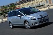 Essai Peugeot 5008 1.6 THP BVA6: Douceur suprême