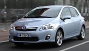 Essai Toyota Auris Hybride: Proposition pertinente