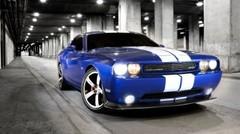 Dodge Challenger SRT8 392 : upsizing !