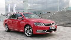 Essai Volkswagen Passat : Changements trop timides?