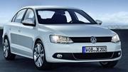 Volkswagen Jetta : La Grenouille et le Bœuf