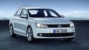 Volkswagen Jetta : road to … Europe