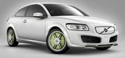 Volvo : lancement d'un programme de développement de piles à combustible