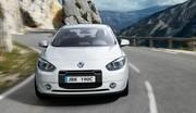 Essai Renault Fluence Z.E. et Kangoo Z.E : L'électrique, c'est demain !