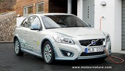 Volvo ajoute une PAC à sa C30 électrique
