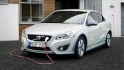 Volvo : développement d'une pile à combustible pour véhicule électrique