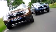 Essai Dacia Duster 1.5 dCi 110 4x4 vs 4x2 : Le Duster 4x4 est-il un bon parti?