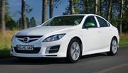 Future Mazda 6 : Consommations records
