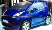 Autolib: l'étonnante sélection de la Bolloré Bluecar