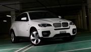 Essai BMW X6 ActiveHybrid : Politiquement correct ?