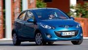 Moteurs retravaillés pour la Mazda 2