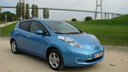Essai Nissan LEAF : la fée électricité a bien bossé, mais elle facture cher