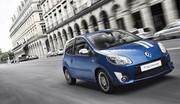 Renault : la Twingo Gordini remplace la GT... et passe au Diesel