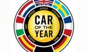 Voiture de l'année 2011 : les 7 finalistes sont connus