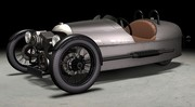 Morgan Threewheeler : En voie de réapparition