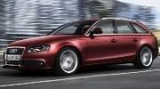 Encore plus de sobriété pour l'Audi A4 TDI