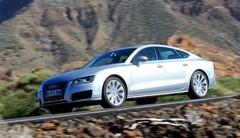 Essai Audi A7 Sportback 3.0 TDI 245 ch : luxe entre deux eaux