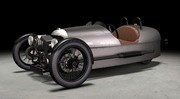 Morgan Threewheeler : Retour aux sources !