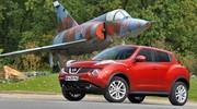 Essai Nissan juke 1.6 : La version à éviter ?