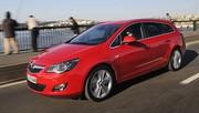 Emission Turbo : Opel Astra Sports Tourer, Audi R8 GT, Calendrier Pirelli