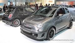 SB LiMotive signe avec Fiat pour la 500 électrique
