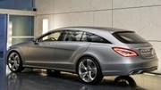 Mercedes-Benz CLS Shooting Brake : production confirmée