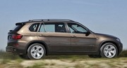 BMW X7 : Projet dégelé