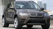 BMW : un X7 pour le marché chinois ?