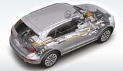 Audi Q5 Hybrid Quattro : Lancement à rallonge