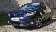 Essai Citroën C4 Exclusive 2.0 HDI 150 : digne d'une routière