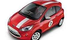Ford Ka 2 : le Stop & Start de série