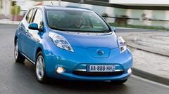 Essai Nissan Leaf : Verte mais bien mûre