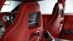 Une version Luxe pour l'Aston Martin Rapide