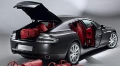Aston Martin Rapide Luxe : une finition encore plus exclusive !