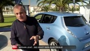 Emission Turbo : Nissan Leaf & Juke, Porsche Speedster, Mini Countryman