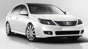 Renault Latitude : les tarifs